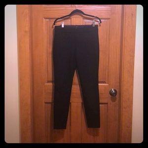 J. Crew Wool Minnie pants